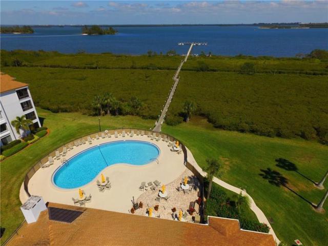 6267 N Mirror Lake Drive #6267, Sebastian, FL 32958 (MLS #224375) :: Billero & Billero Properties