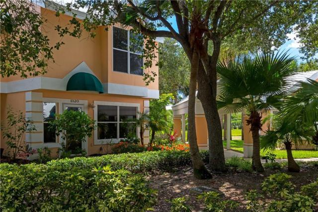 1320 Coral Park Lane #301, Vero Beach, FL 32963 (MLS #224379) :: Billero & Billero Properties