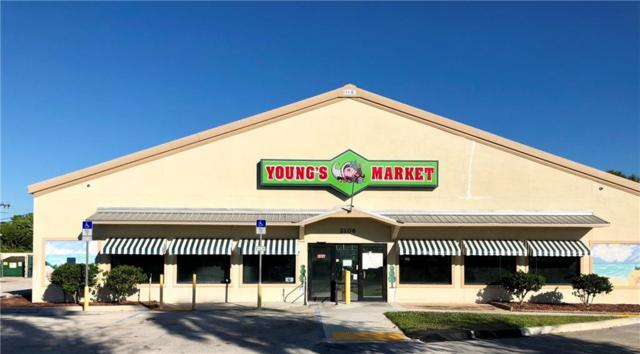 2106 S Us Highway 1, Vero Beach, FL 32962 (MLS #224383) :: Team Provancher | Dale Sorensen Real Estate