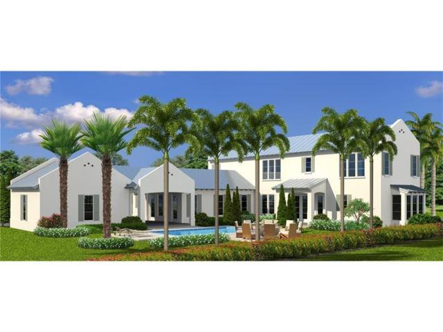 1375 Sandy Lane, Vero Beach, FL 32963 (MLS #224387) :: Billero & Billero Properties