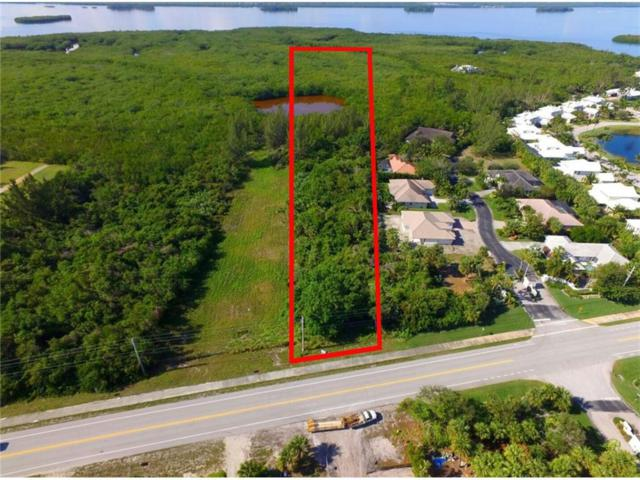 0000 S A1a Highway, Vero Beach, FL 32963 (#224415) :: The Reynolds Team/Treasure Coast Sotheby's International Realty