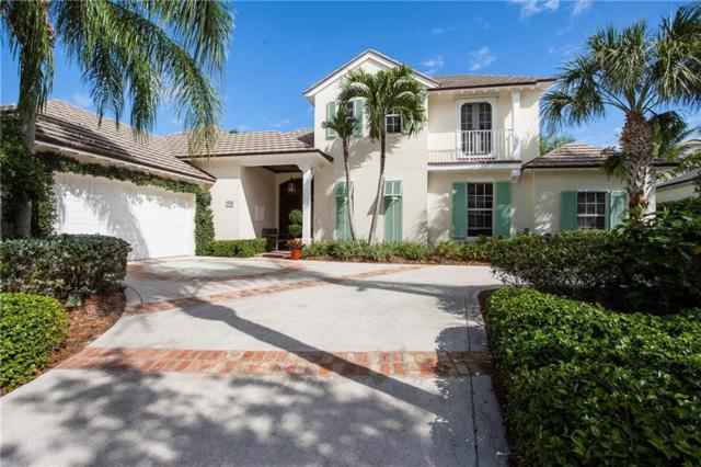 700 Grove Place, Vero Beach, FL 32963 (MLS #224441) :: Billero & Billero Properties