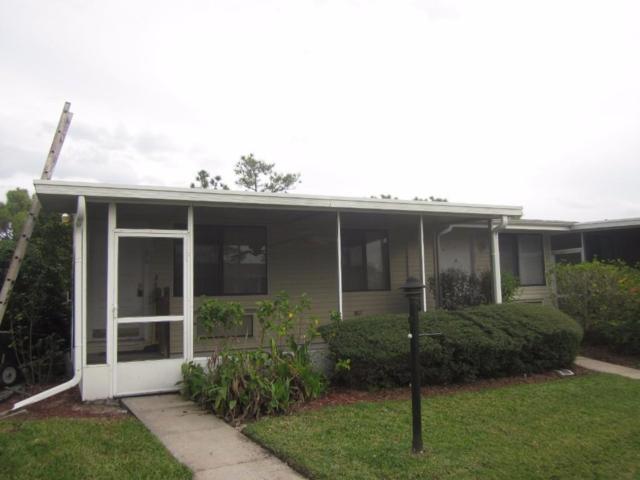 474 7th Place #474, Vero Beach, FL 32962 (#224444) :: The Reynolds Team/Treasure Coast Sotheby's International Realty