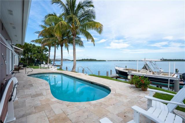 511 Tulip Lane, Vero Beach, FL 32963 (MLS #224445) :: Billero & Billero Properties
