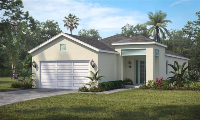 2160 Falls Manor, Vero Beach, FL 32967 (MLS #224463) :: Billero & Billero Properties