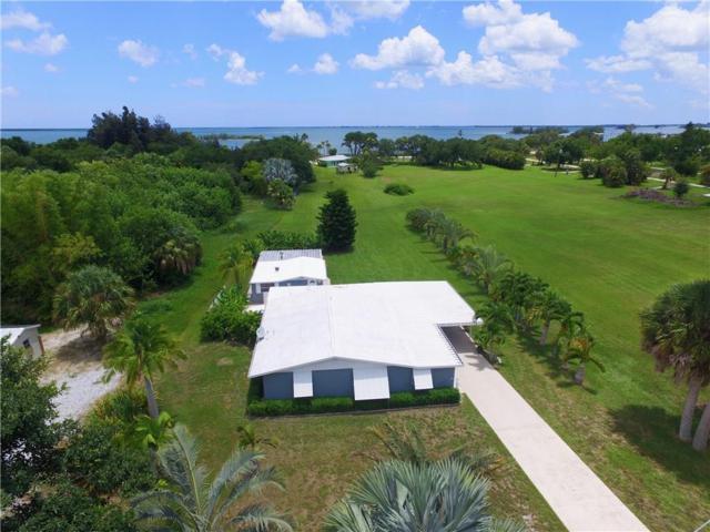13030 Old Dixie Highway, Sebastian, FL 32958 (MLS #224502) :: Billero & Billero Properties