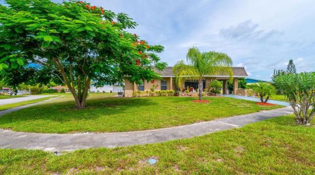 710 Cobblestone Lane NE, Palm Bay, FL 32905 (MLS #224509) :: Billero & Billero Properties