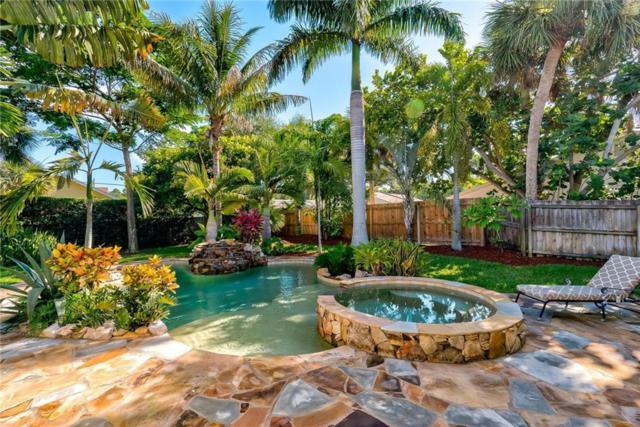 917 Bahia Mar Road, Vero Beach, FL 32963 (MLS #224516) :: Team Provancher   Dale Sorensen Real Estate