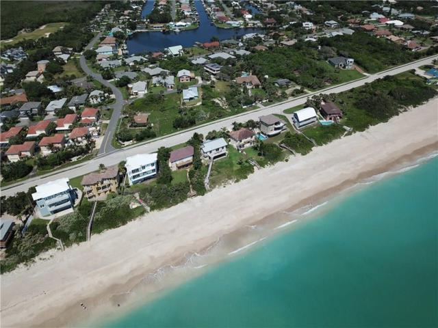 7304 Stuart, Melbourne Beach, FL 32951 (#224569) :: The Reynolds Team/Treasure Coast Sotheby's International Realty