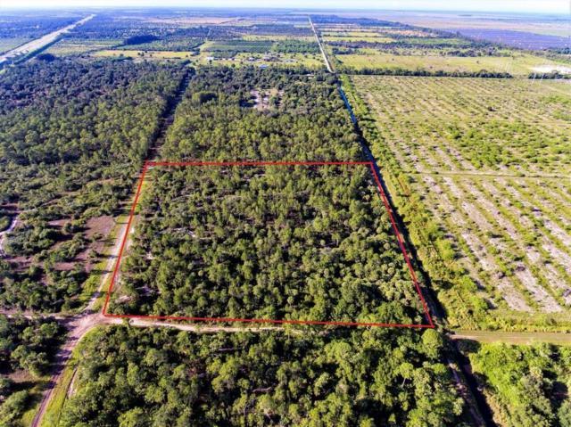 000 8th Street, Vero Beach, FL 32968 (MLS #224578) :: Billero & Billero Properties