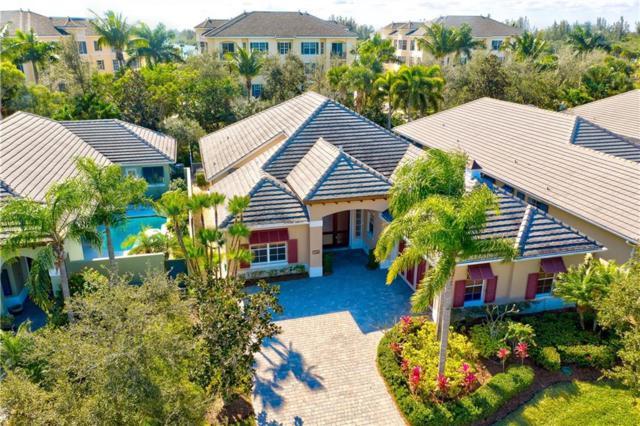 2077 Indian Summer Lane, Vero Beach, FL 32963 (MLS #224612) :: Billero & Billero Properties