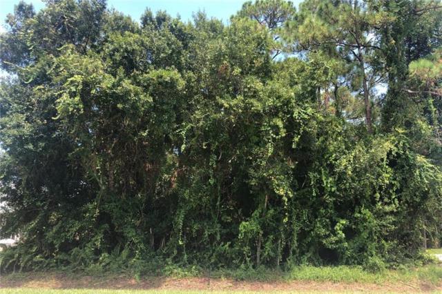 6206 7th Street, Vero Beach, FL 32968 (MLS #224619) :: Team Provancher   Dale Sorensen Real Estate