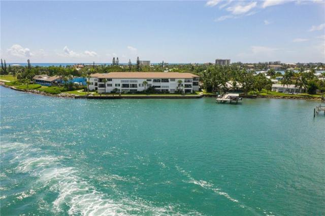 1630 Seaway Drive #201, Fort Pierce, FL 34949 (MLS #224631) :: Billero & Billero Properties