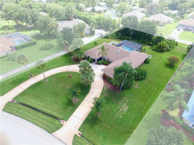 590 Cross Creek Circle, Sebastian, FL 32958 (MLS #224658) :: Billero & Billero Properties