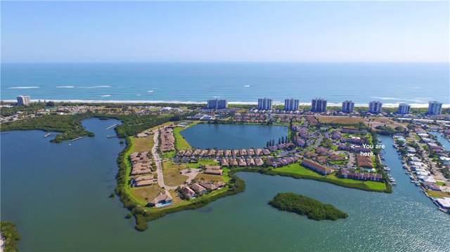 3215 S Lakeview Circle #12205, Hutchinson Island, FL 34949 (MLS #224682) :: Billero & Billero Properties