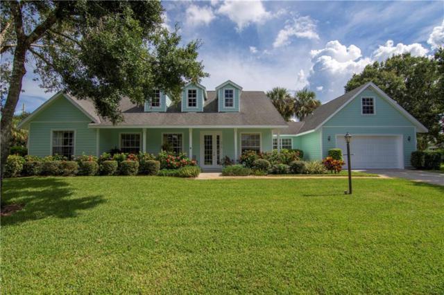 3919 58th Circle, Vero Beach, FL 32966 (MLS #224729) :: Billero & Billero Properties
