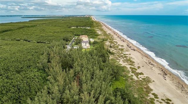 08 Anacostia Place, Hutchinson Island, FL 34949 (MLS #224731) :: Billero & Billero Properties