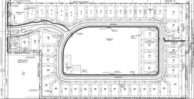 265 24th Ave, Vero Beach, FL 32962 (MLS #224733) :: Billero & Billero Properties