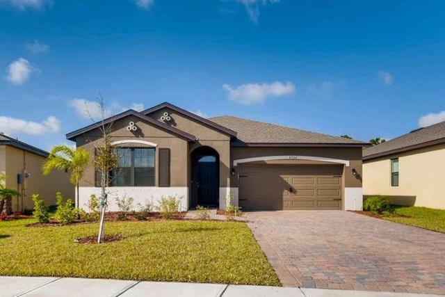 2661 Crowned Eagle Circle, Vero Beach, FL 32962 (MLS #224807) :: Billero & Billero Properties