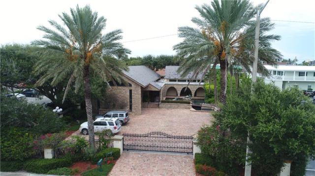 917 Beachland Boulevard, Vero Beach, FL 32963 (MLS #224810) :: Billero & Billero Properties