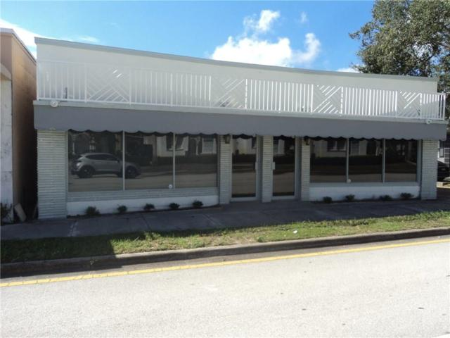847 20th Place, Vero Beach, FL 32960 (MLS #224874) :: Team Provancher | Dale Sorensen Real Estate