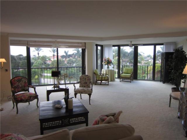 1825 Mooringline Drive 3G, Vero Beach, FL 32963 (MLS #224891) :: Billero & Billero Properties