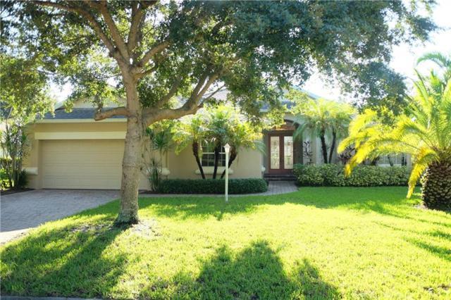 270 Champagne Court SW, Vero Beach, FL 32968 (MLS #224894) :: Billero & Billero Properties