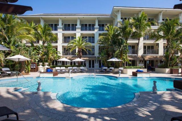 3500 Ocean Drive #105, Vero Beach, FL 32963 (MLS #224900) :: Billero & Billero Properties