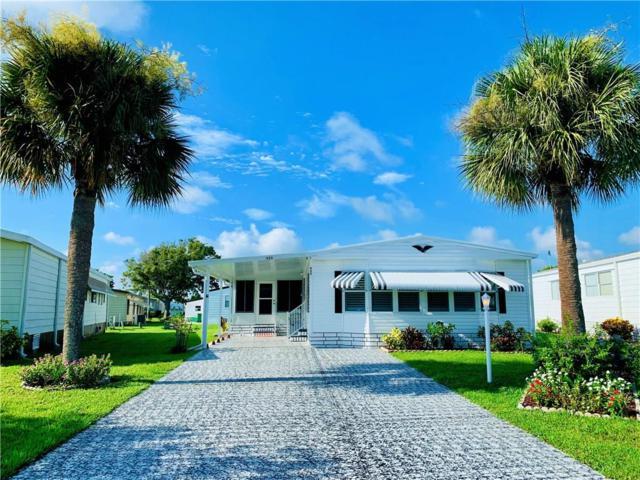 925 Jacaranda Drive, Barefoot Bay, FL 32976 (MLS #224919) :: Billero & Billero Properties