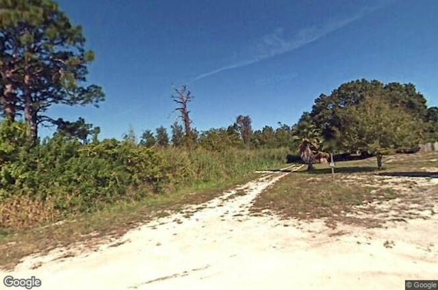 12825 80th Avenue, Sebastian, FL 32958 (MLS #224922) :: Billero & Billero Properties