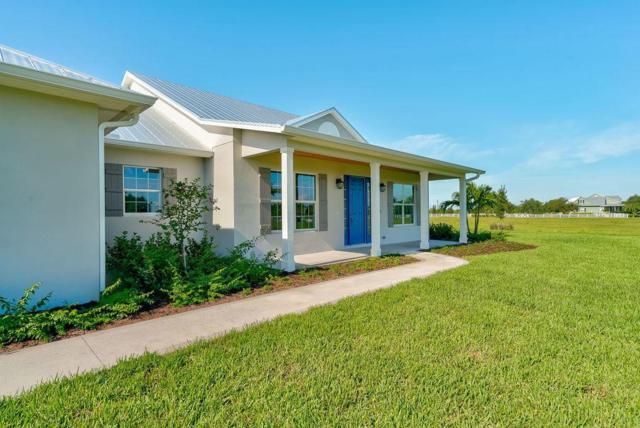 6745 3rd Place SW, Vero Beach, FL 32968 (MLS #224923) :: Billero & Billero Properties