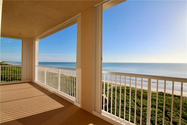 4160 N Hwy A1a 601 #601, Hutchinson Island, FL 34949 (MLS #224934) :: Billero & Billero Properties