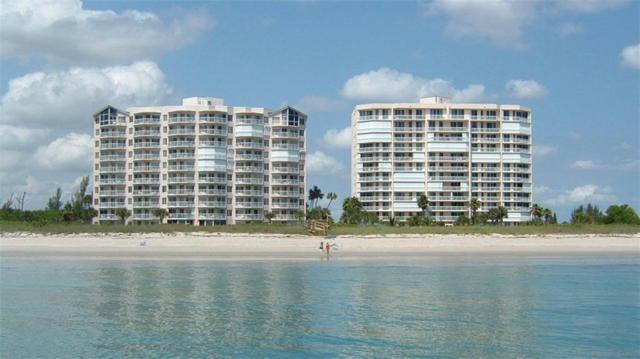 3880 N A1a #204, Hutchinson Island, FL 34949 (MLS #224935) :: Team Provancher | Dale Sorensen Real Estate