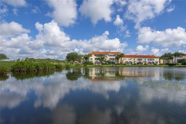 5065 Harmony Circle #206, Vero Beach, FL 32967 (MLS #224951) :: Billero & Billero Properties
