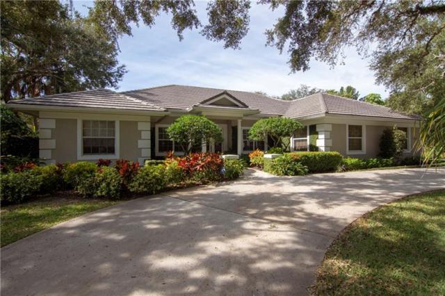 8715 Seacrest Drive, Vero Beach, FL 32963 (MLS #224954) :: Team Provancher | Dale Sorensen Real Estate