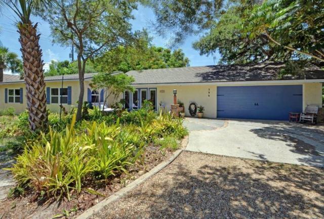 796 Dahlia Lane, Vero Beach, FL 32963 (MLS #224955) :: Billero & Billero Properties