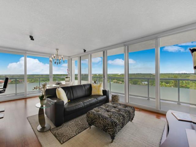 3554 Ocean Drive 901S, Vero Beach, FL 32963 (MLS #224963) :: Billero & Billero Properties