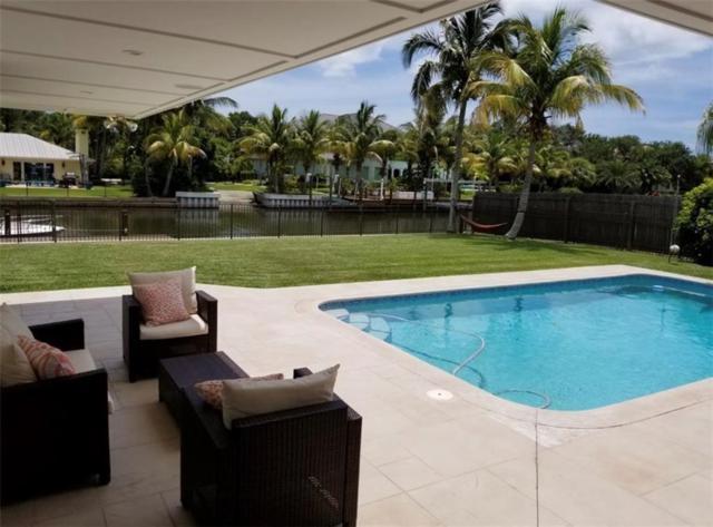 1646 Indian Bay Drive, Vero Beach, FL 32963 (MLS #224974) :: Billero & Billero Properties