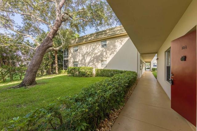 47 Vista Gardens Trail #102, Vero Beach, FL 32962 (MLS #224990) :: Billero & Billero Properties