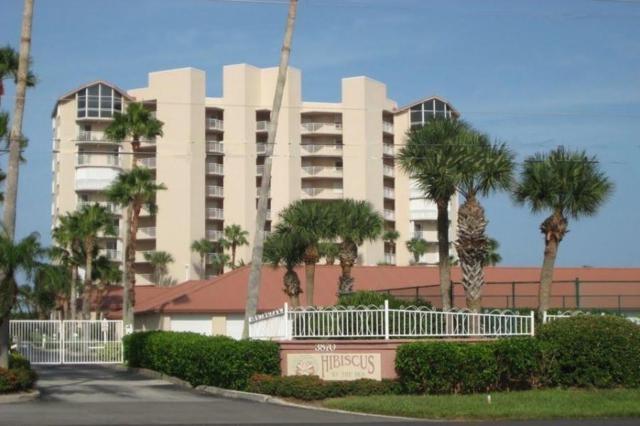 3870 N Hwy Highway A1a #101, Fort Pierce, FL 34950 (MLS #224997) :: Billero & Billero Properties