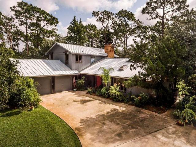 563 Cross Creek Circle, Sebastian, FL 32958 (MLS #225008) :: Billero & Billero Properties