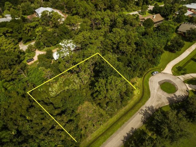643 Whippoorwill, Sebastian, FL 32958 (MLS #225012) :: Billero & Billero Properties