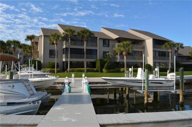 1875 Bay Road H216, Vero Beach, FL 32963 (MLS #225015) :: Billero & Billero Properties