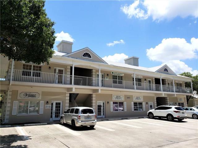 1820 43rd Avenue, Vero Beach, FL 32960 (MLS #225017) :: Team Provancher   Dale Sorensen Real Estate