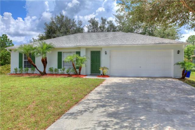 8226 100TH Court, Vero Beach, FL 32967 (MLS #225018) :: Billero & Billero Properties