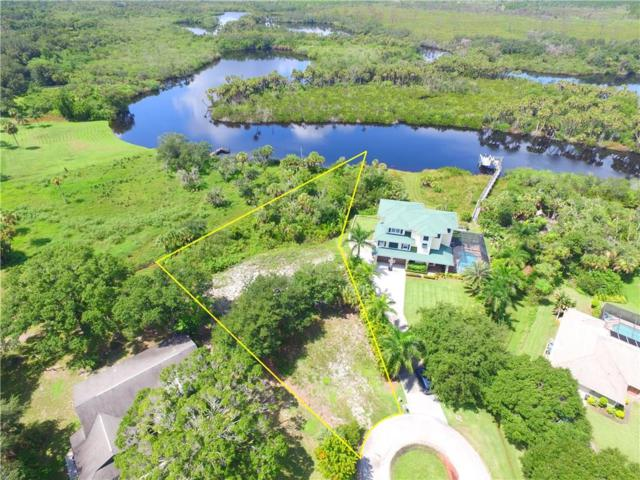 845 Robin Lane, Sebastian, FL 32958 (MLS #225033) :: Billero & Billero Properties