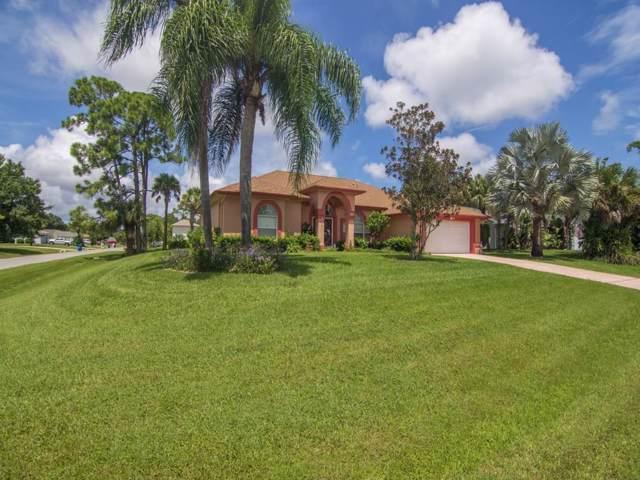 479 Coply Terrace, Sebastian, FL 32958 (#225481) :: The Reynolds Team/Treasure Coast Sotheby's International Realty