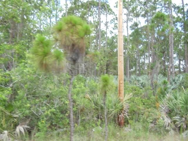 0 Tree Top Trail #0, Fort Pierce, FL 34951 (MLS #225484) :: Billero & Billero Properties