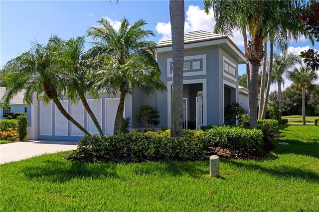 1355 Saint Catherines Circle, Vero Beach, FL 32967 (MLS #225555) :: Billero & Billero Properties