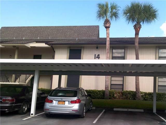 14 Plantation Drive #202, Vero Beach, FL 32966 (MLS #225580) :: Billero & Billero Properties